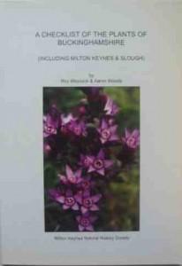 Checklist of the Plants of Buckinghamshire