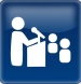 Meeting icon