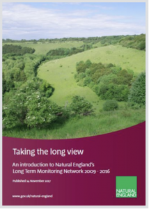 Natural England - Taking the long view