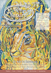 New Nature Magazine March 2018